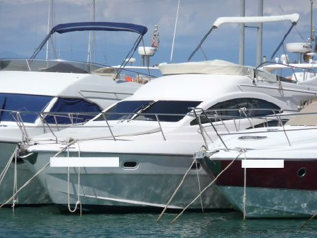 2002 Intermare Intermare 42 flybridge