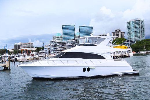 2014 Hatteras Motoryacht
