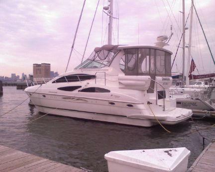 2003 Cruisers Yachts 405 motoryacht