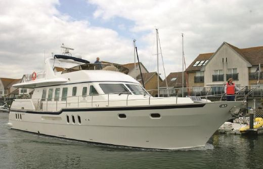 2006 Aquastar 65