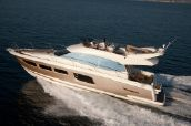photo of 50' Prestige 500
