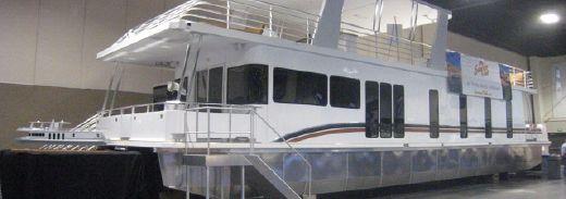 2010 Destination Houseboat Starchaser #11 8/18-8/24