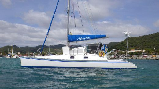 1998 Outremer 38/43