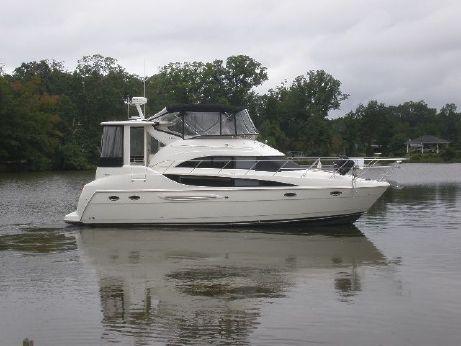 2005 Meridian 408 Motoryacht