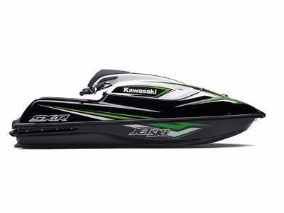 2017 Kawasaki Jet Ski® SX-R™