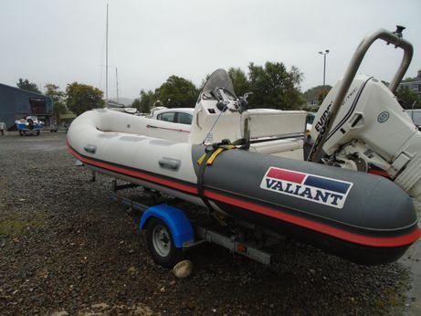 2011 Valiant 520