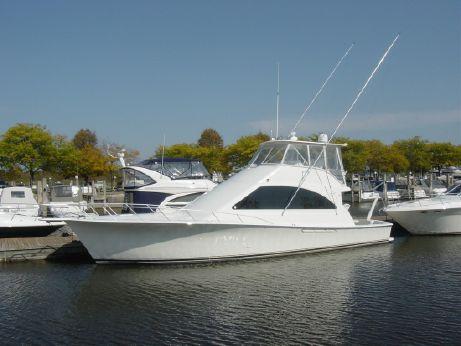 2003 Ocean Yachts Super Sport Super Sport