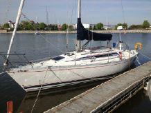 1987 Beneteau First 345