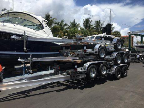 2018 Sea Hawk 18-30