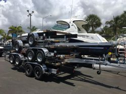 photo of  28' Sea Hawk 18-30