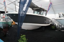 2018 Wellcraft 302 Fisherman
