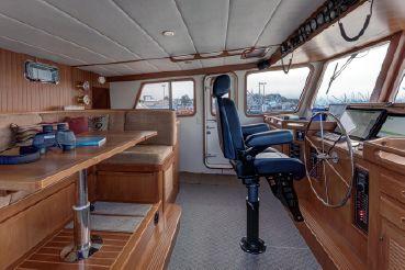 Kadey-Krogen boats for sale - YachtWorld