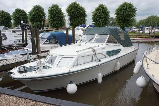1977 Fjord Selcruiser 27