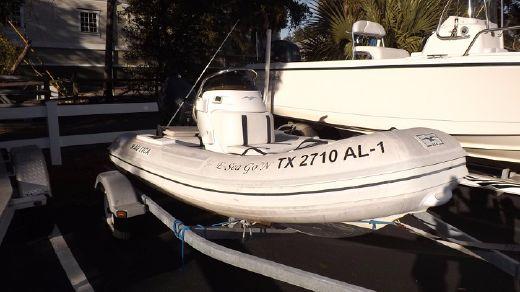 2009 Nautica 11' Nautica