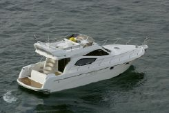 2007 Astinor 46 Cruiser Fly
