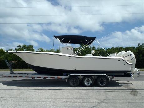 2006 Key West 268 CC