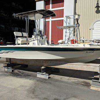2001 Ranger 2180 Bay Ranger