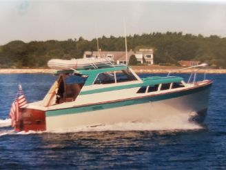 1967 Pacemaker Sedan Hardtop Cruiser