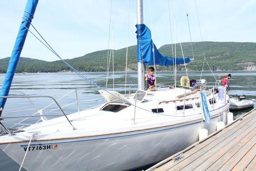 1985 Catalina 30-FRESH WATER