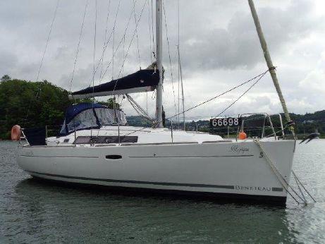 2009 Beneteau Oceanis 34