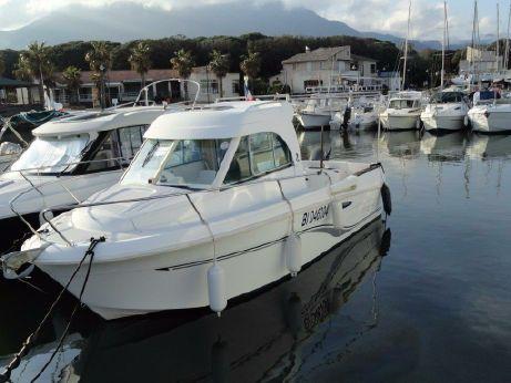 2007 Beneteau Antares 6 Fishing