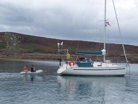 1996 Bavaria Yacht BAVARIA 32 HOLIDAY
