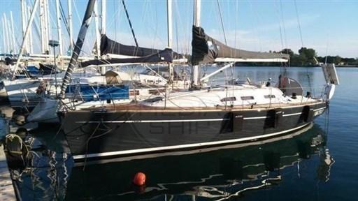 2006 Elan Marine elan 37