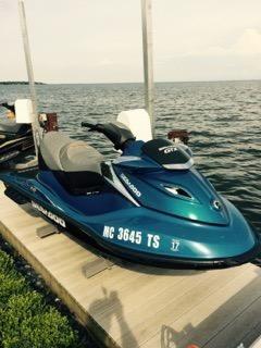 2008 Sea-Doo GTX LTD 215 Power Boat For Sale - www.yachtworld.com