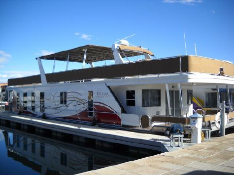 2008 Sharpe Houseboat Kea Lani Share #9