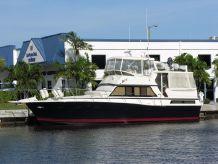 1987 Viking Motor Yacht Flybridge