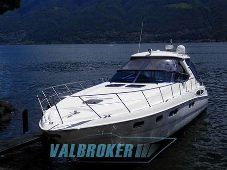 2001 Sealine S 48