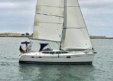 2012 Hunter e36