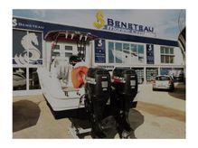 2007 Beneteau BENETEAU FLYER 750 OPEN