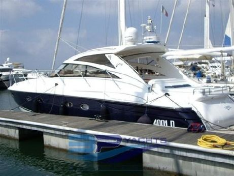 2003 Princess Yachts V 46
