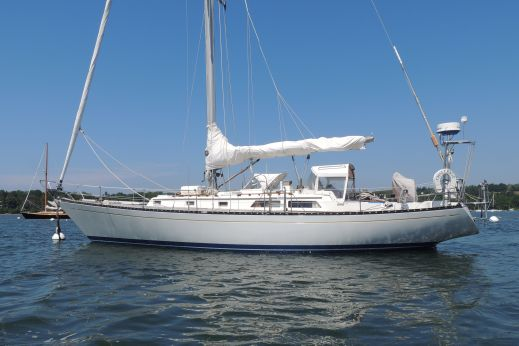 1982 Alden Sloop/Cutter