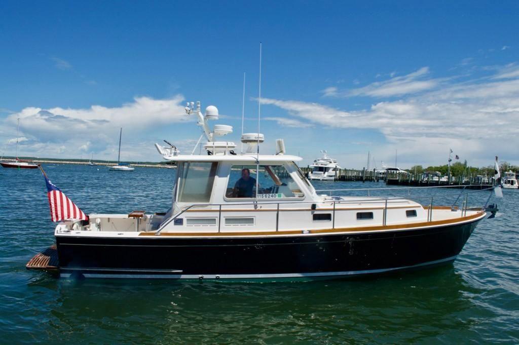 Long Island Used Boat Dealers