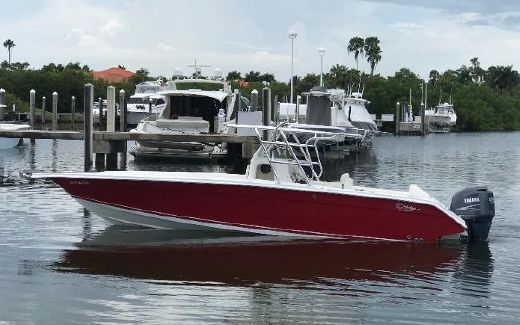 Marlago 31 Open with Upgraded 4 Stroke Yamahas