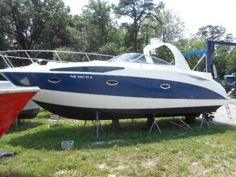 2005 Bayliner 325
