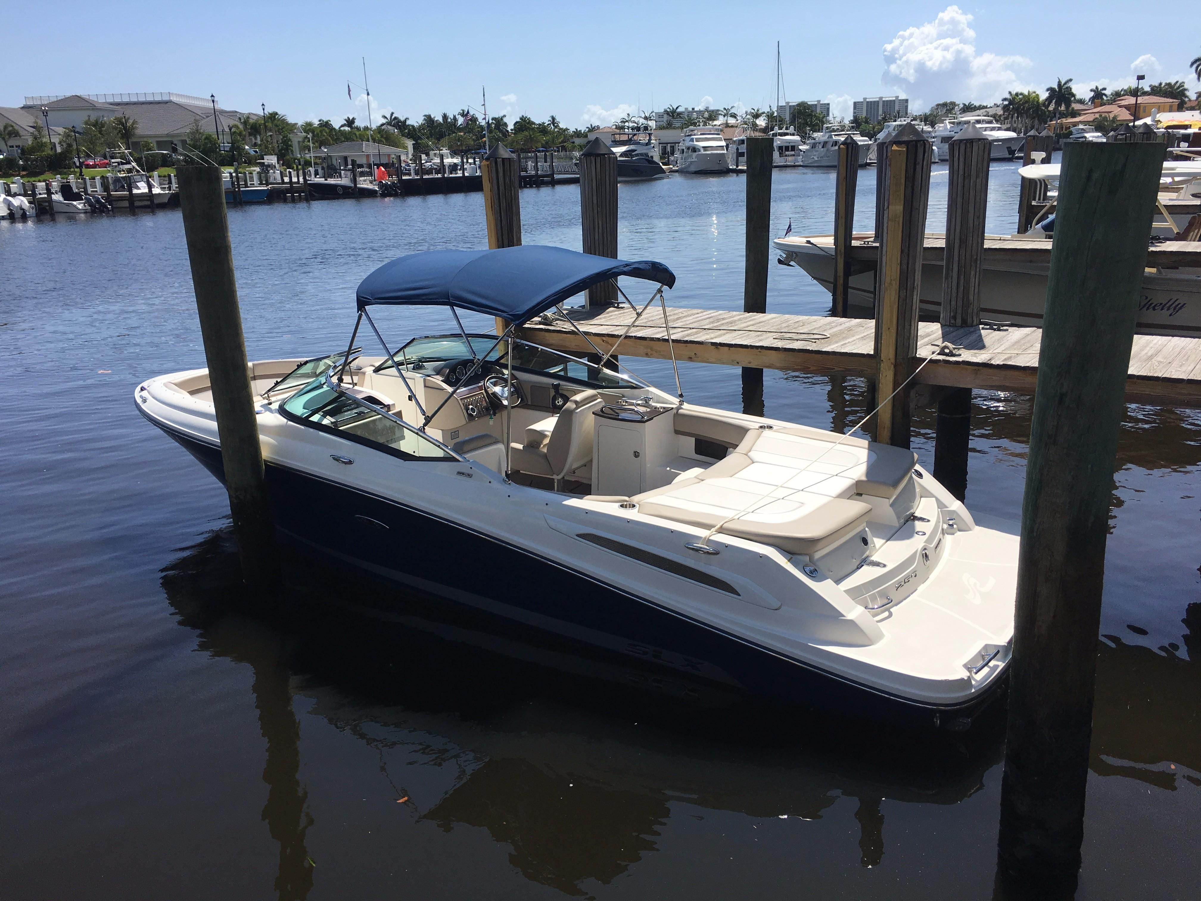 Boat Club Deerfield Beach Fl