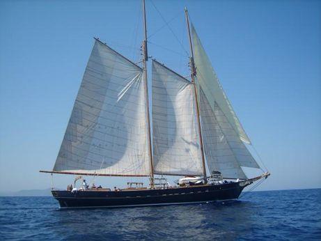 1995 Custom Metur Yacht 24m