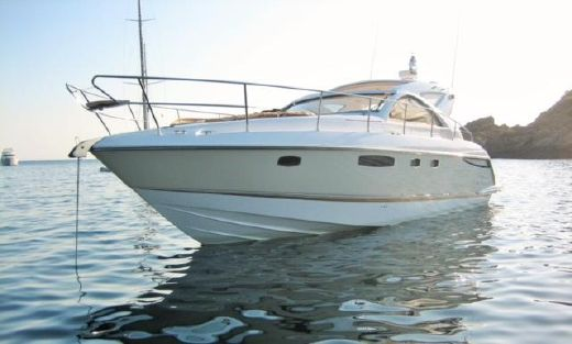2008 Fairline Targa 44 GT