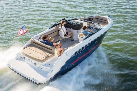 2017 Sea Ray 250 SLX