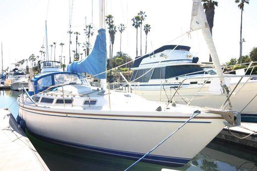 1987 Catalina Mark II