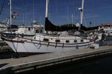 1977 Magellan 36 Ketch