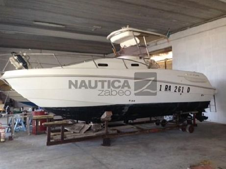 2005 Fiart Mare Fiart 25 Fishing