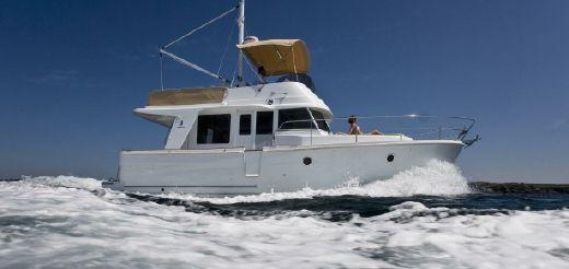 2018 Beneteau Swift Trawler 34