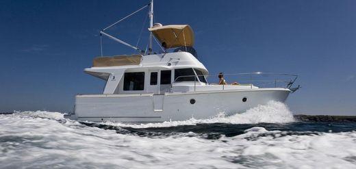 2010 Beneteau Swift Trawler 34