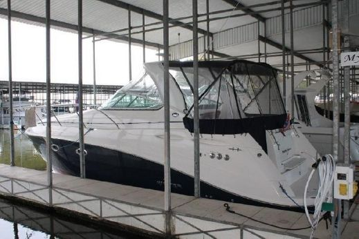 2007 Rinker 350 Express Cruiser