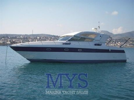 1995 Gianetti Yacht 38 OPEN