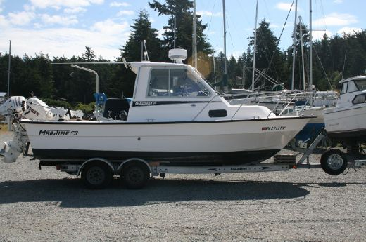 2007 Maritime Challenger